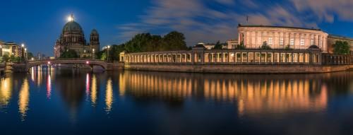 Berlin Alte Nationalgalerie, 9 Einzelaufnahmen, Nikon D810, Nikkor 14-24 @24mm, PS CC, 2015