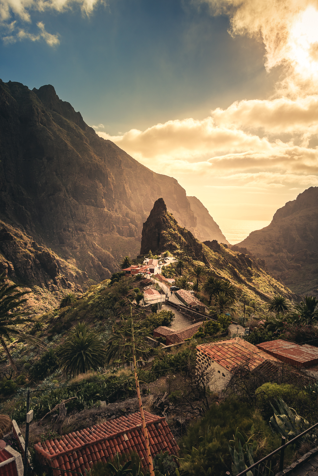 Tenerife 030mm Photography