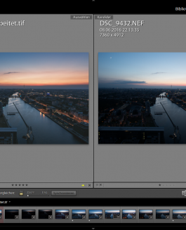 LR + PS Tutorial Cityscapes